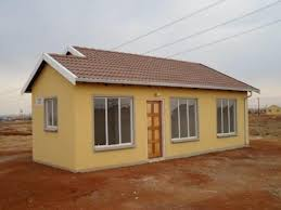 Two Bedroom Houses 2 Bedroom House For Sale In Protea Glen Soweto South Africa For