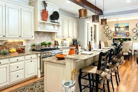 kitchen and dining room open floor plan open kitchen dining room and living room outstanding open floor plan