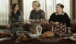 how to survive thanksgiving dinner with your family