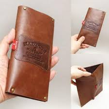 North Carolina mens travel wallet images Mens secretary wallet ebay JPG