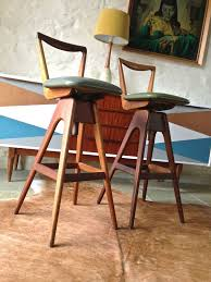 danish bar stools mid century danish vintage retro th brown sons timber bar stools