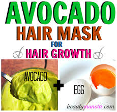 nourishing avocado hair mask recipes for gorgeous hair beautymunsta
