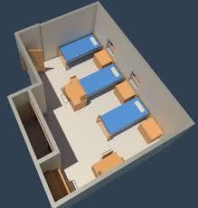 fairchild hall housing u0026 residential life