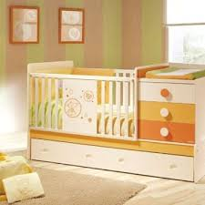 Changing Table Crib Combo Crib Changing Table Dresser Combo Magnificent Design Brown Within