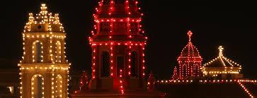 zona rosa tree lighting holiday tours visit kc com kansas city meeting event space