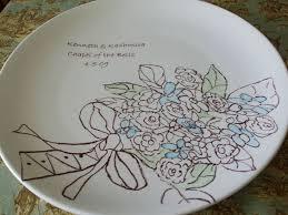 personalized wedding plate gift wedding gift for personalized gift personalized wedding