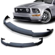 2005 Black Mustang Amazon Com New 05 06 07 08 09 Aftermarket Made Ford Mustang V8