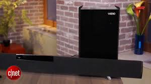 cnet home theater vizio sb4021m a1 40
