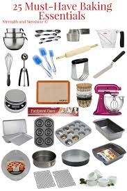 baking equipment and tools my 30 favorite kitchens kitchen
