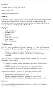 regulatory reporting analyst resume eliolera com