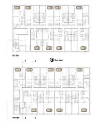 Blacksmith Shop Floor Plans by Blacksmith Lofts Sustainable Architecture And Building Magazine