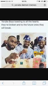 Demon Memes - yoruba demons youtube