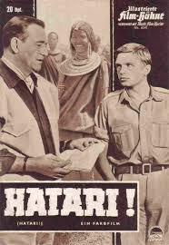 elsa martinelli hatari ifb 6