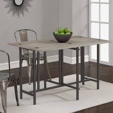 Expandable Console Dining Table Dining Rooms Enchanting Console To Dining Table Convertible
