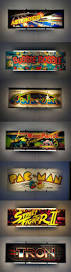 Arcade Room Ideas by Best 25 Arcade Room Ideas On Pinterest Game Room Gameroom