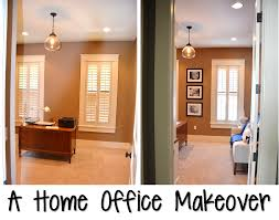 Designing A Home Office by Jessica Stout Design A Home Office Makeover Client Design