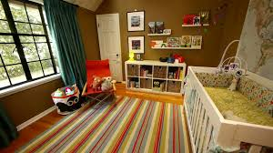 baby room ideas nursery themes and decor hgtv