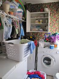 laundry room organization u0026 before and after pics gabrielle daigle