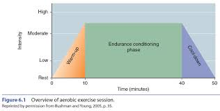 acsm u0027s complete guide to fitness u0026 health warm up and