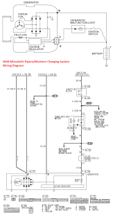 mitsubishi pajero 2015 service manual cd in wiring diagram pdf