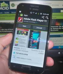 how to get adobe flash player on android install flash player on your android device melon apps