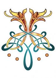 celtic dog tattoos lovetoknow