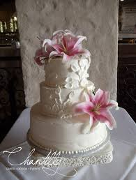 small wedding cakes small wedding cake chantilly cakes