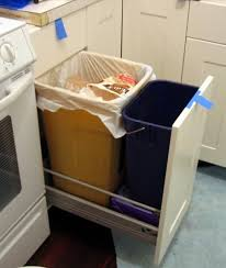 Ikea Trash Pull Out Cabinet 36 Best Kitchens Images On Pinterest Kitchen Ideas Kitchen