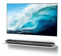 W by Lg Signature Oled Tv W A Perfect Blend Of Technology And Design