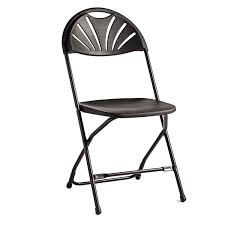Samsonite Lawn Furniture by Samsonite 2000 Series Injection Mold Fanback Folding Chair Case 10