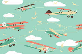 wallpaper picture more detailed picture about mural bi plane
