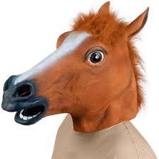 halloween mask runescape online get cheap realistic horse costume aliexpress com alibaba