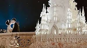 wedding cake castle this insanely large wedding cake will absolutely your mind