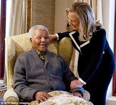 nelson mandela a life in pictures from prisoner to president