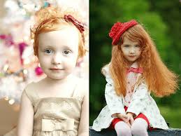 9 photos of the cutest redhead kids in holiday u2014 how to be