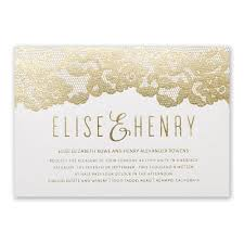 luxury wedding invitations invitations by dawn