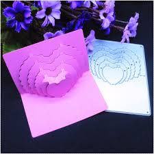compare prices on heart paper craft online shopping buy low price