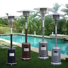 Patio Heaters Reviews Garden Propane Standing Lp Gas Steel Accessories Heatergas Patio