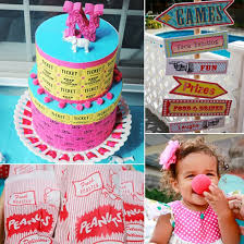 creative first birthday party ideas popsugar moms