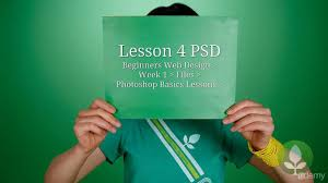 photoshop web design tutorials for beginners the complete guide to