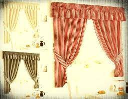 Country Style Kitchen Curtains by French Country Bedroom Curtains Fresh Bedrooms Decor Ideas