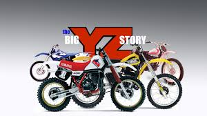 used motocross bikes for sale ebay dirt bike magazine mx history the yz400 two stroke