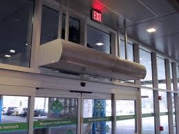Loading Dock Air Curtain Air Curtain Door Home Depot U2014 Interior Exterior Homie Air