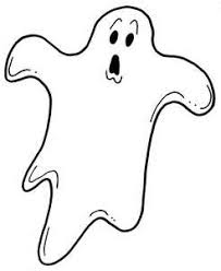 halloween clipart black and white cute ghost clipart u2013 gclipart com