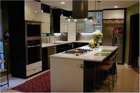 kitchen design contemporary standard height dining sets galley full size of kitchen design glass hood exhaust vent light green stained plastering wall carmine