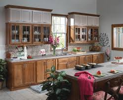 kitchen cabinets red kitchen cabinet starmark cabinets red countertop energy star
