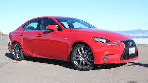 lexus is 200t vs is250 2016 lexus is 200t overview cargurus