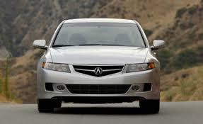Acura Tsx 2006 Interior 2006 Acura Tsx Comparison Tests Comparisons Car And Driver