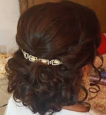 hair accessories for indian brides 40 indian bridal hairstyles for your wedding
