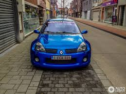 renault egypt renault clio v6 phase ii 8 august 2015 autogespot